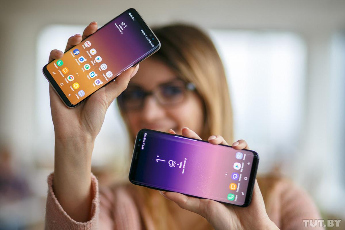 Самые красивые смартфоны картинки