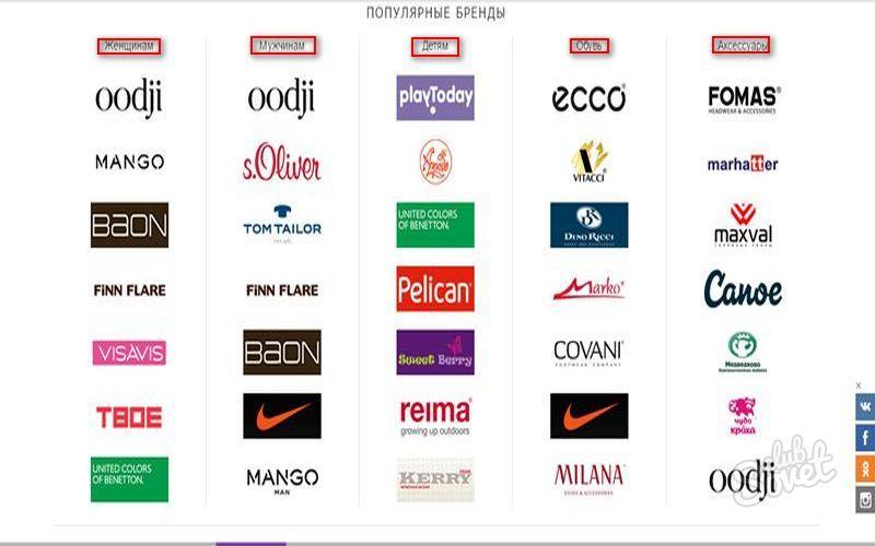 Популярные Магазины Одежды На Вайлдберриз