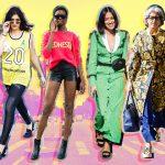 Фашион стиль – Женская одежда оптом, купить платье