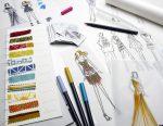 Профессия модельер одежды – где учиться, зарплата, плюсы и минусы