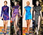 Китайский стиль в одежде – Китайский стиль в одежде | Фото