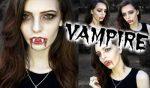 Макияж для вампира – Как сделать устрашающий макияж вампира на Хэллоуин