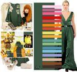 Сочетание цветов в одежде для детей таблица – Ваша одежда. Цветовое сочетание. » Сайт для детей и родителей