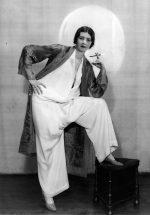 Стиль 20 30 – Потрясающая женская мода 1920-х годов в фотографиях того времени
