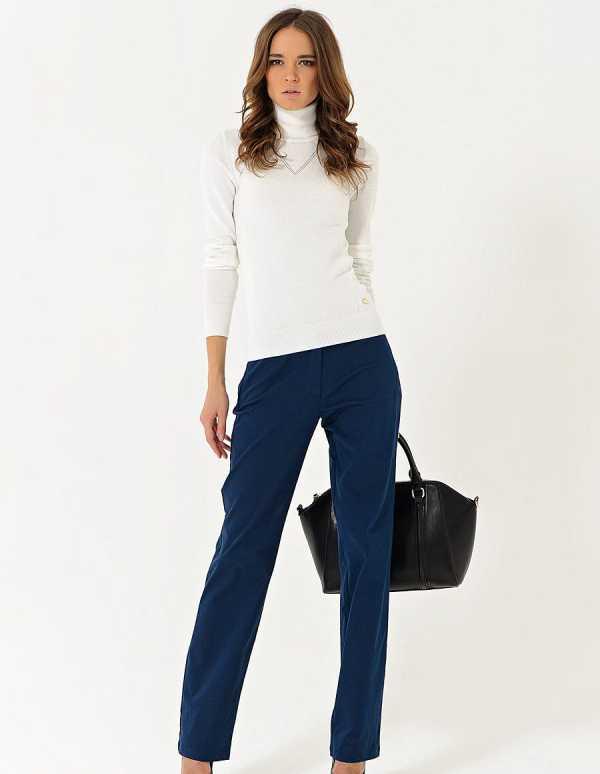 прямые брюки с чем носить фото года выше самые